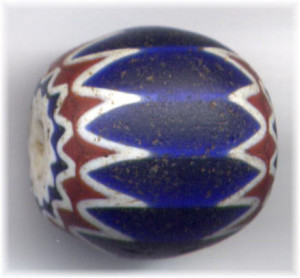 Chevron Bead